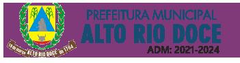 Prefeitura de Alto Rio Doce
